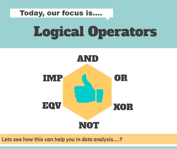 Logical Operators